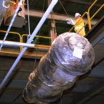 Další milník v likvidaci Portsmouthské továrny na obohacený uran překonán