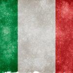 Itálie – energetické statistiky