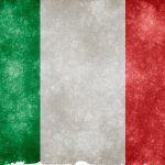 Itálie – elektroenergetika