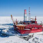 Ekonomická krize tlačí Rusko k těžbě v odlehlých oblastech Arktidy