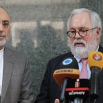 Írán a EU budou spolupracovat v oblasti jaderné bezpečnosti