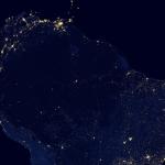 Venezuela bude každý den 4 hodiny bez elektřiny