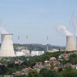 Německo požádalo Belgii o dočasnou odstávku dvou reaktorů, Brusel řekl ne