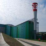 Spalovna u Plzně za 2,1 mld. Kč má povolení ke zkušebnímu provozu