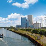 Uhelná elektrárna Datteln 4
