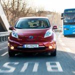Norsko: Emisní cíl 2020 pro nové automobily splněn, polovina jich jezdí na elektřinu