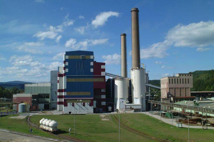 Elektrárna Poříčí