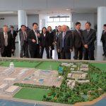 Nový typ čínského reaktoru prošel bezpečnostní prověrkou MAAE