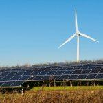 """Německo v neděli ovládaly OZE, elektřina se """"prodávala"""" za -155 EUR/MWh"""