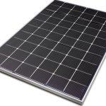 Na britský trh byl uveden první oboustranný solární panel