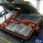 Nissan vyvinul novou analytickou metodu pro navýšení kapacity lithiových baterií