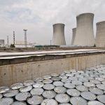 Mikroby požírající radionuklidy mohou přispět k vyšší bezpečnosti úložišť odpadu