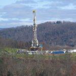 Britská vláda udělila povolení k těžbě plynu z břidlic