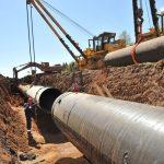 Ruské plynovodní projekty budou realizovány navzdory americkým sankcím