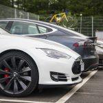 Tesla Model S (2. díl): P90D je neuvěřitelně rychlá, ale je skutečně dokonalá?