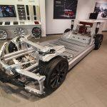 Teslu opouští Kurt Kelty stojící za pokrokem automobilky v oblasti baterií