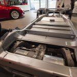 Tesla zvažuje v Chile výstavbu závodu na produkci lithia pro své baterie
