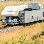 Železnice jako úložiště energie budoucnosti (video)