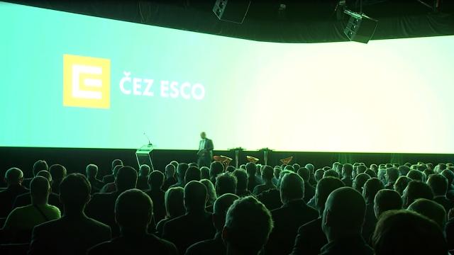 Představení společnosti ČEZ ESCO zdroj: cez.cz