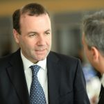 Německý europoslanec Weber se staví proti plynovodu Nord Stream II