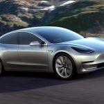 Čína je druhým největším trhem pro Teslu Model 3
