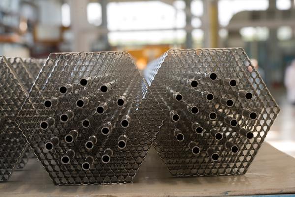 Jaderné palivo od firmy Rosatom; Zdroj: Rosatom