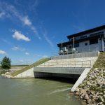 Brněnská GEEN zahájila práce na vodní elektrárně v Gruzii