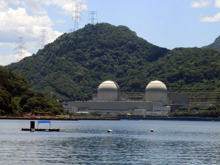 Jaderná elektrárna Takahama