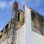Zkušební provoz ochranného krytu pro Fukušima Daichii 3 byl zahájen