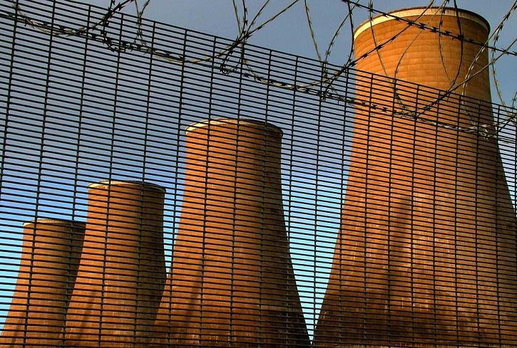 Jaderná elektrárna Chapelcross