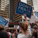 Americké volby: Hydraulické štěpení demokratů