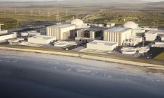 Hinkley Point C EDF