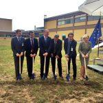 Výzkumné jaderné centrum Evropské unie čeká rozšíření