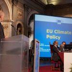 Klimatická politika EU v kostce