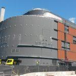 Švédové spustili elektrárnu na biomasu s českým turbosoustrojím