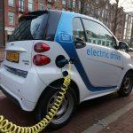 Přední norské politické strany chtějí omezit prodej aut na fosilní paliva