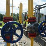 Spotřeba plynu v ČR se v pololetí meziročně prakticky nezměnila