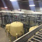 Těžební oblast Lance ve Wyomingu začala dodávat surový uran