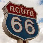 Slavná Route 66 bude svědkem inovativní solární cesty