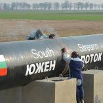 South Stream i Turkish Stream jsou z ruské strany pořád ve hře