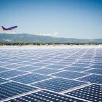 Indická letiště budou vyrábět elektřinu ze slunečního záření