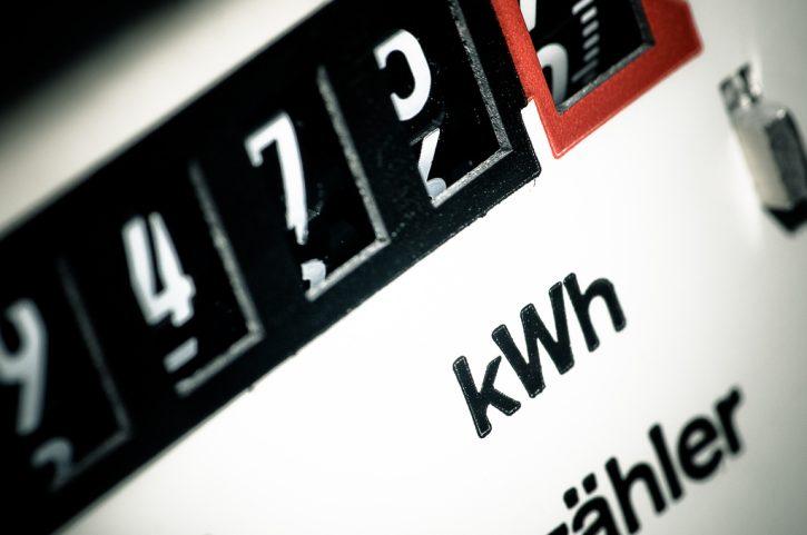 Ceny elektřiny, měřící místo
