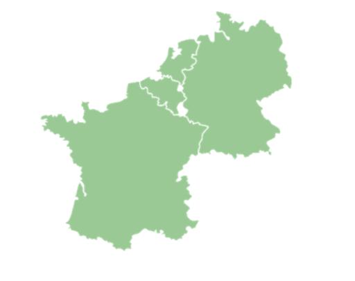CWE region