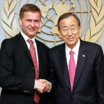 OSN: Británie by měla pokračovat v energetické politice EU