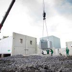 Instalovaný výkon on-grid bateriových systémů v Evropě je již téměř 240 MW