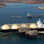 Očekávání o dovozu amerického LNG do Evropy se letos nenaplnila