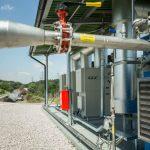 Ve Francii otestují technologii power-to-gas, k výrobě plynu poslouží elektřina z místních OZE i CO2 z bioplynu