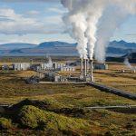 EBRD: Turecké geotermální elektrárny mají emise srovnatelné s uhelnými