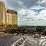 Největší střešní solární instalace v USA byla dokončena