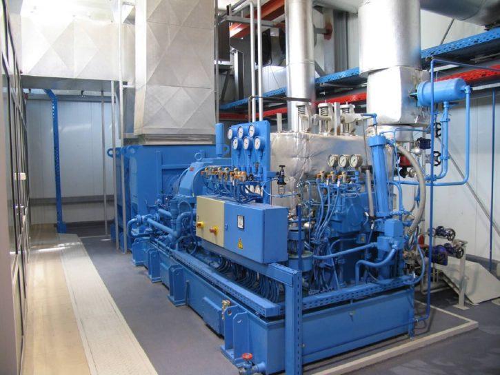 biomasa kogenerace